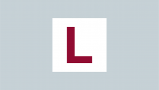 A graphic showing Learner Plate